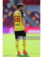 2021-2022 Watford x POCHETTINO Nameset