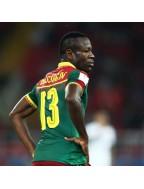 2016-2017 Cameroon x BASSOGOG Nameset (Home Use)