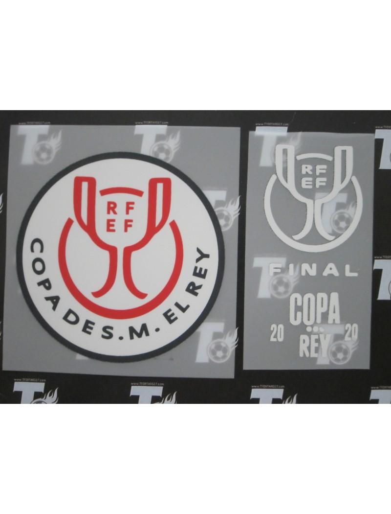 2020 Copa del Rey - Real Sociedad vs Athletic Bilbao Match Detail (Athletic Bilbao Use)