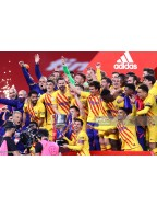 2021 Copa del Rey - Barcelona vs Athletic Bilbao Match Detail (Barcelona Use)