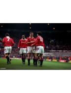 1994-1996 Manchester United x KEANE Nameset