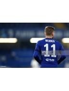 2020-2021 Chelsea x WERNER Nameset