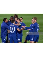 2020-2021 Chelsea x PULISIC Nameset