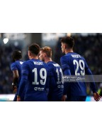 2019-2021 Chelsea x MOUNT Nameset