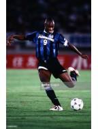 1997-1998 J-League ガンバ大阪 / Gamba Osaka x MBOMA Nameset