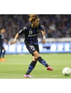 2016 J-League ガンバ大阪 / Gamba Osaka x 宇佐美貴史 / USAMI Nameset