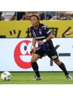 2016 J-League ガンバ大阪 / Gamba Osaka x 倉田秋 / KURATA Nameset