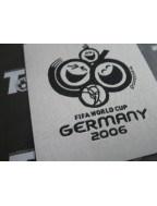 2006 FIFA World Cup Qualifiers Badge