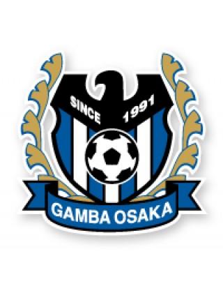 Gamba Osaka / ガンバ大阪