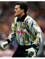 1993-1995 Manchester United x SEALEY Nameset