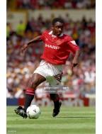1993-1996 Manchester United x PARKER Nameset