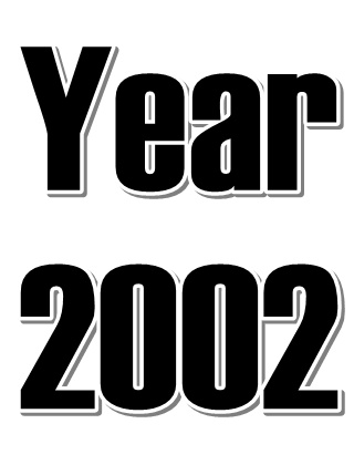 Year 2002 (5)