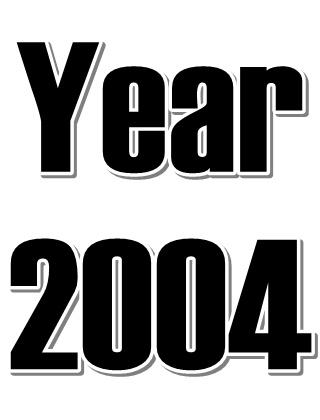 Year 2004 (2)