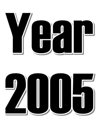 Year 2005 (0)
