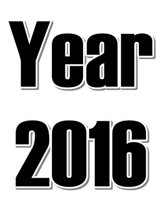 Year 2016 (21)