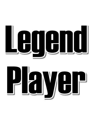 Legend Player (145)