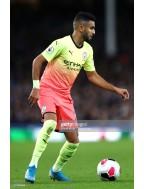 2018-2019 English Premier League Champion Badge (Manchester City Use)