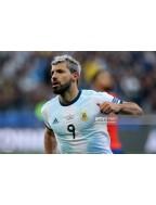2019 Copa America - ARGENTINA vs CHILE Match Detail (ARGENTINA Use)