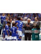 2012-2013 Schalke 04 x RAUL Nameset