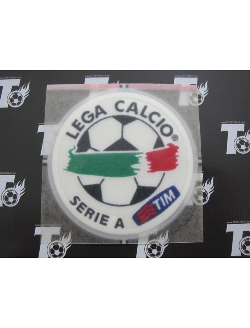 2004-2008 Serie A Badge