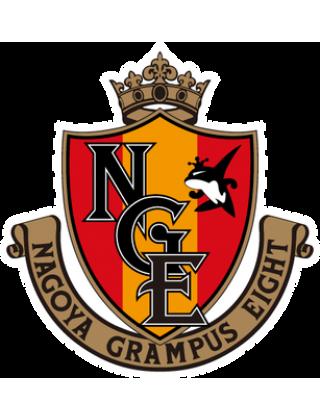 Grampus NAGOYA / 名古屋グランパス