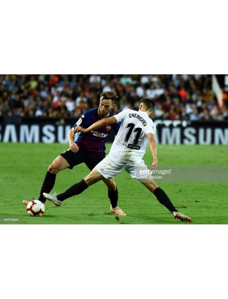 2018-2019 Valencia x CHERYSHEV Nameset