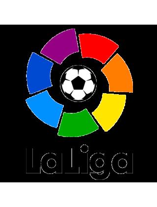 Spanish La Liga (4)