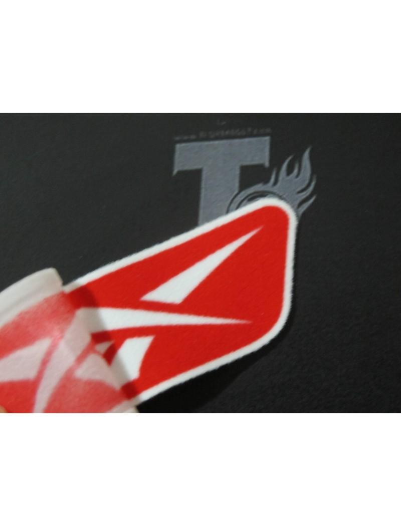 2005 Liverpool x Reebok Badge