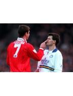 1993-1996 Manchester United x CANTONA Nameset