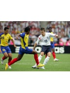 2006 World Cup - England vs Ecuador Match Detail (England use)
