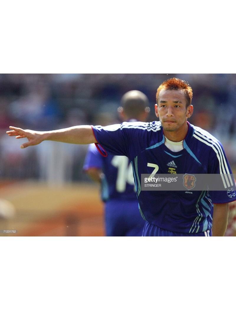 2006 World Cup - Japan vs Croatia Match Detail (Japan use)