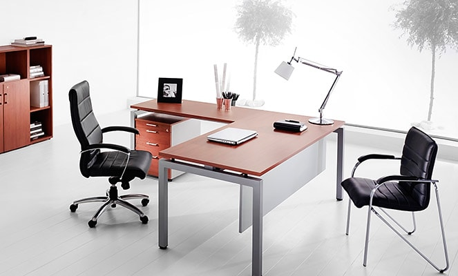 Proper color solutions for the office